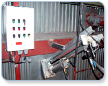 Durag - Video & Thermography System for Combustion Control